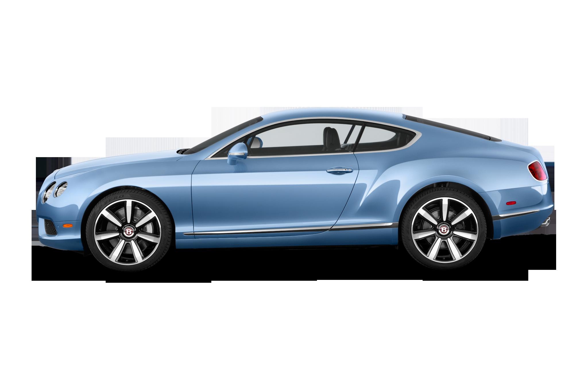 Bentley PNG Image