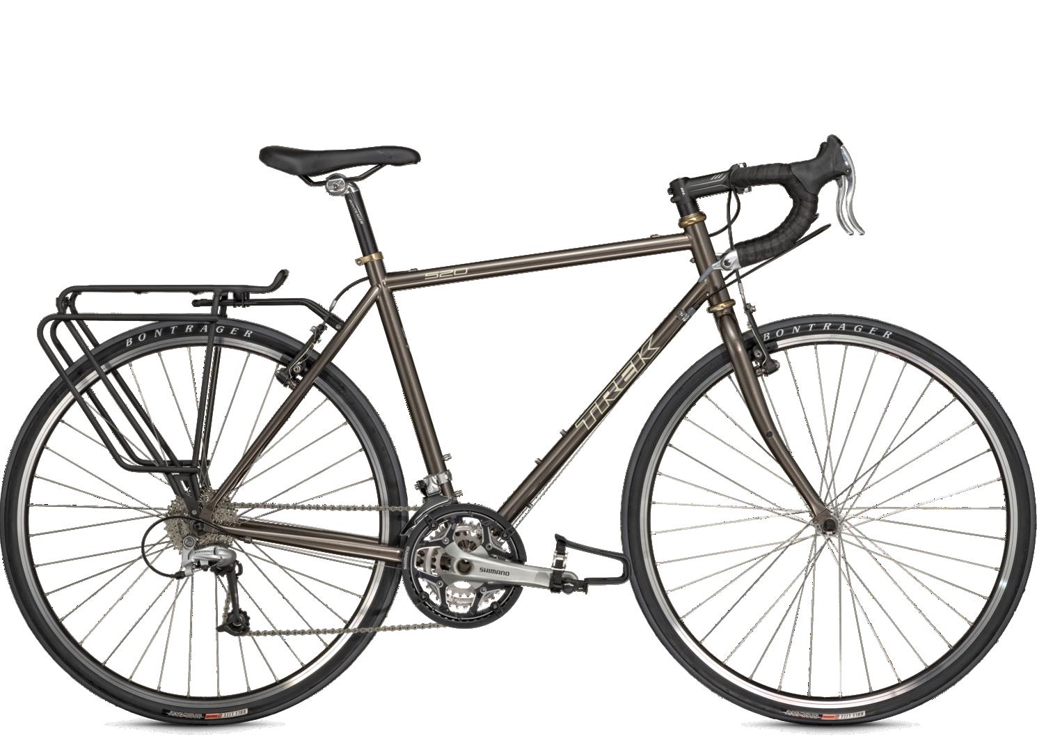 Bicycle PNG Image