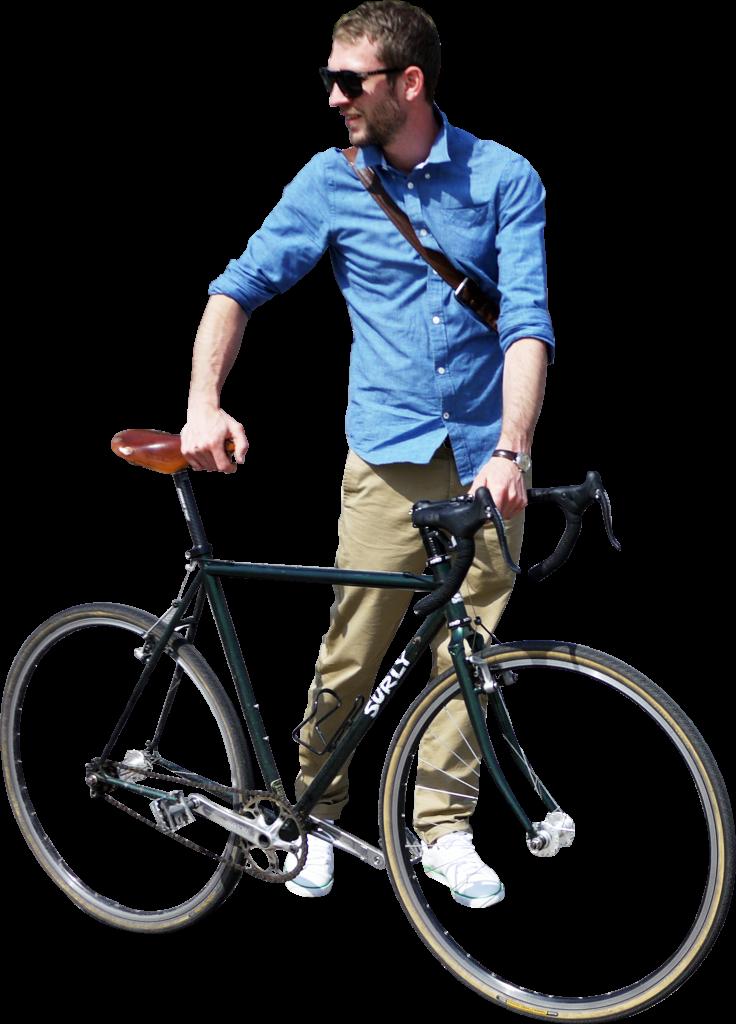 Bike PNG Image