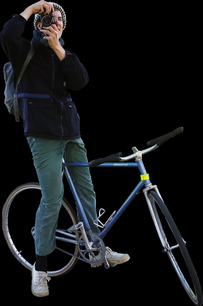 Biking Photograpfer
