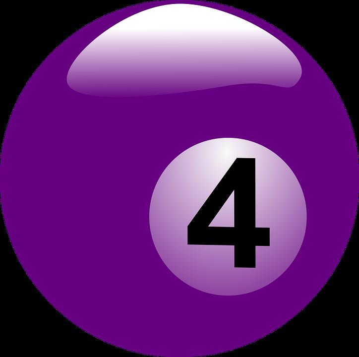 Billiard  Ball PNG Image