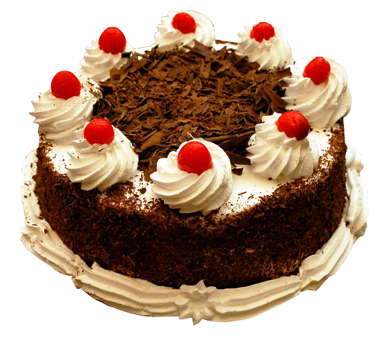 Birthday Cake Png Image For Free Download