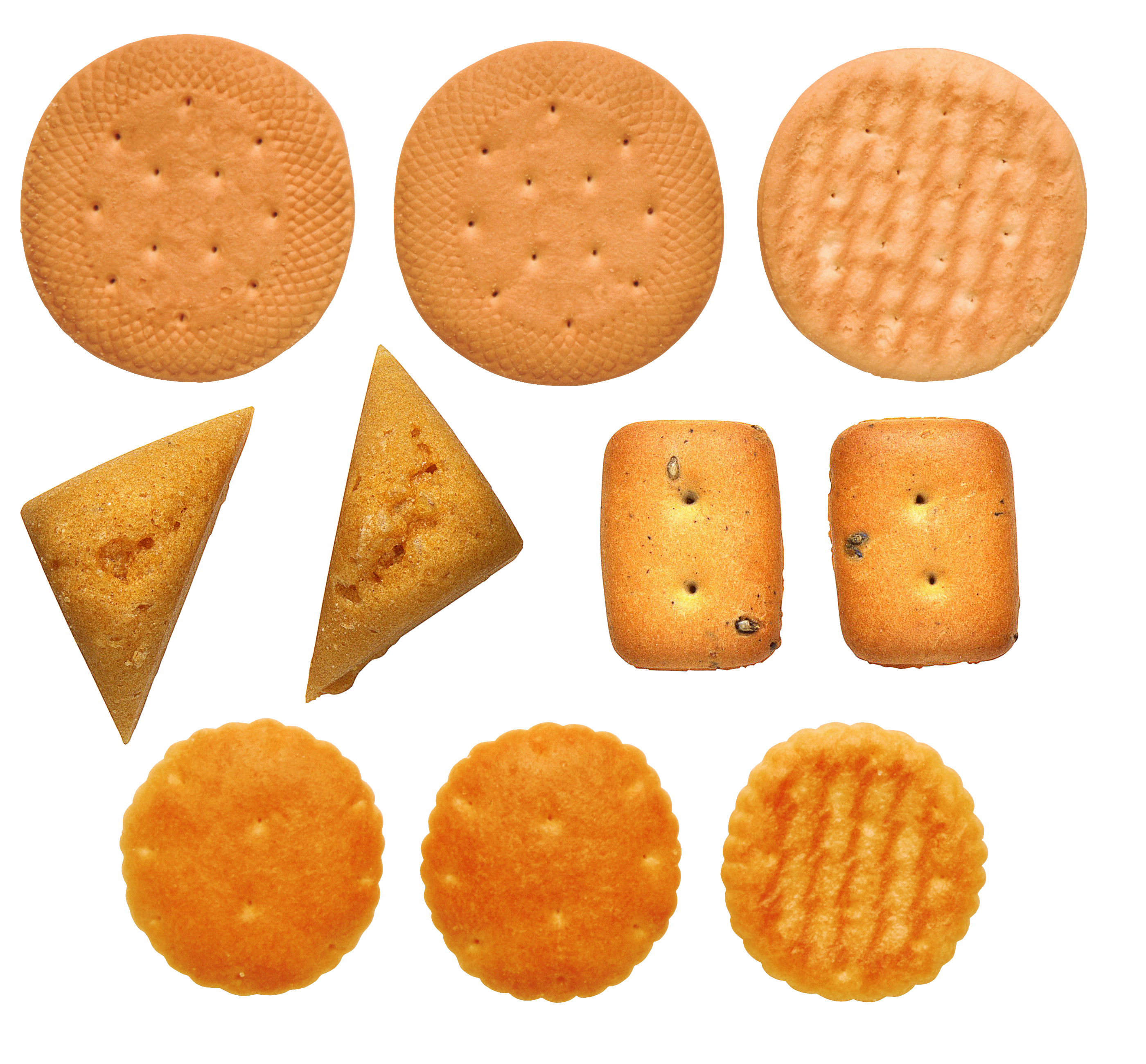 Biscuit Variation