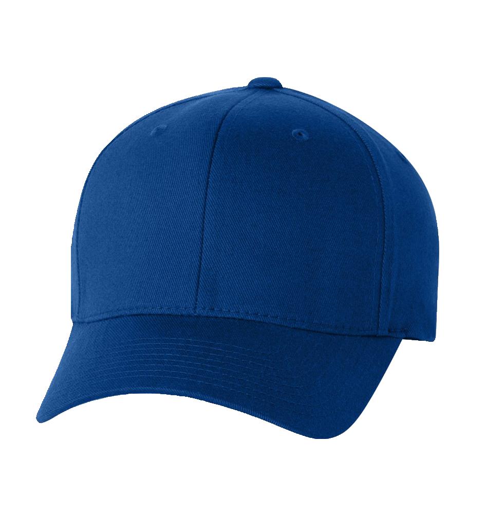Biz Cloth Twill Cap