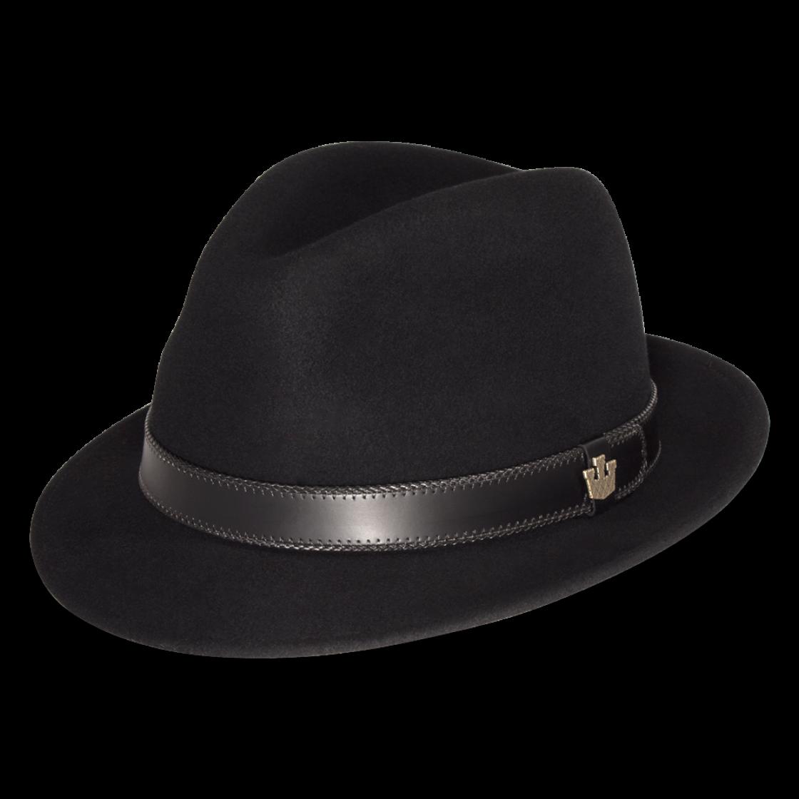 Black Hat PNG Image