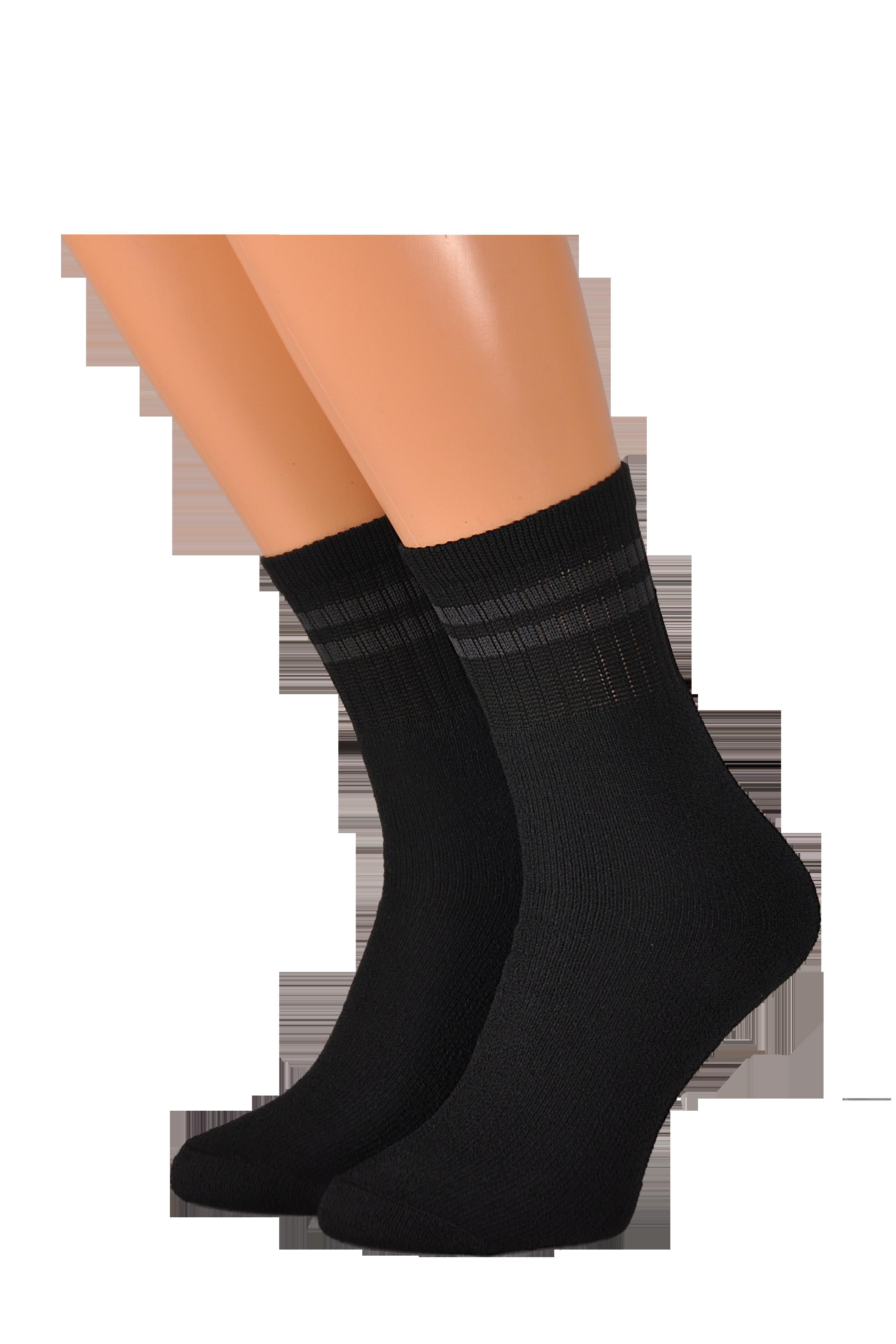 Download Black Socks PNG Image for Free