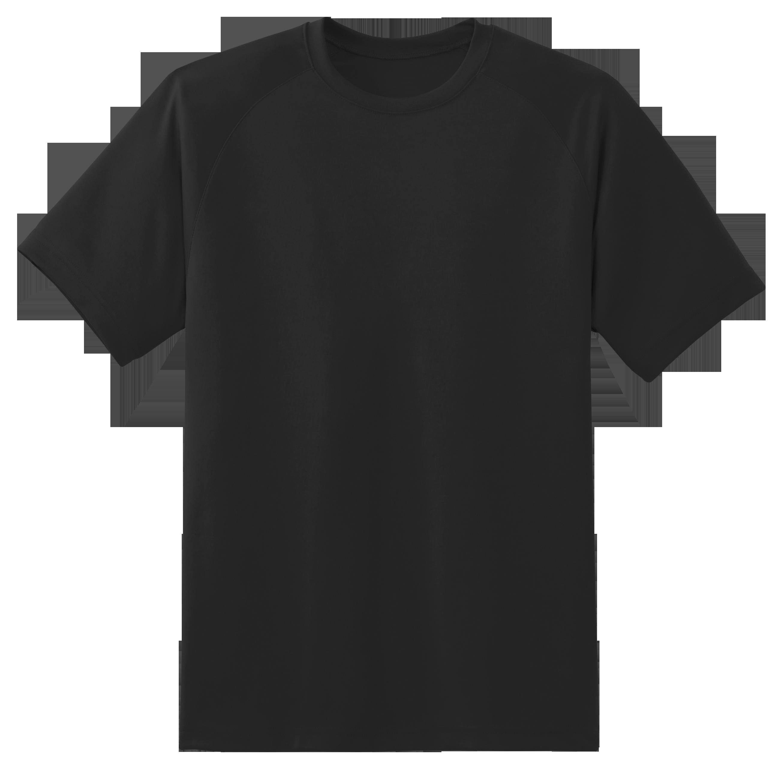 Black T Shirt PNG Image - PurePNG | Free transparent CC0 ...