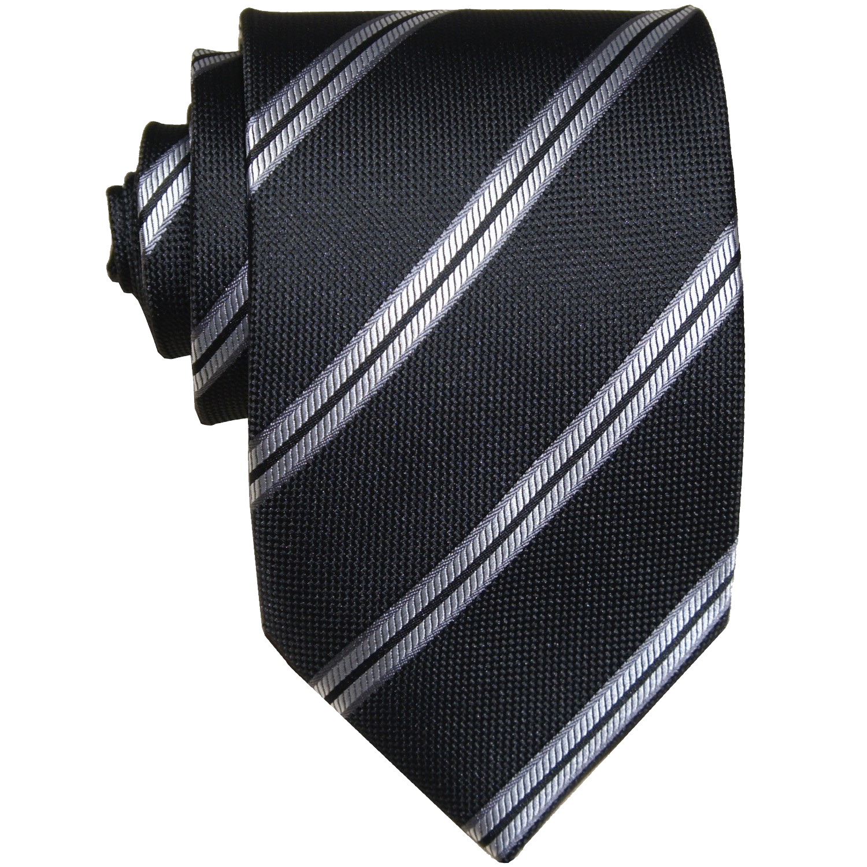 Black Tie PNG Image