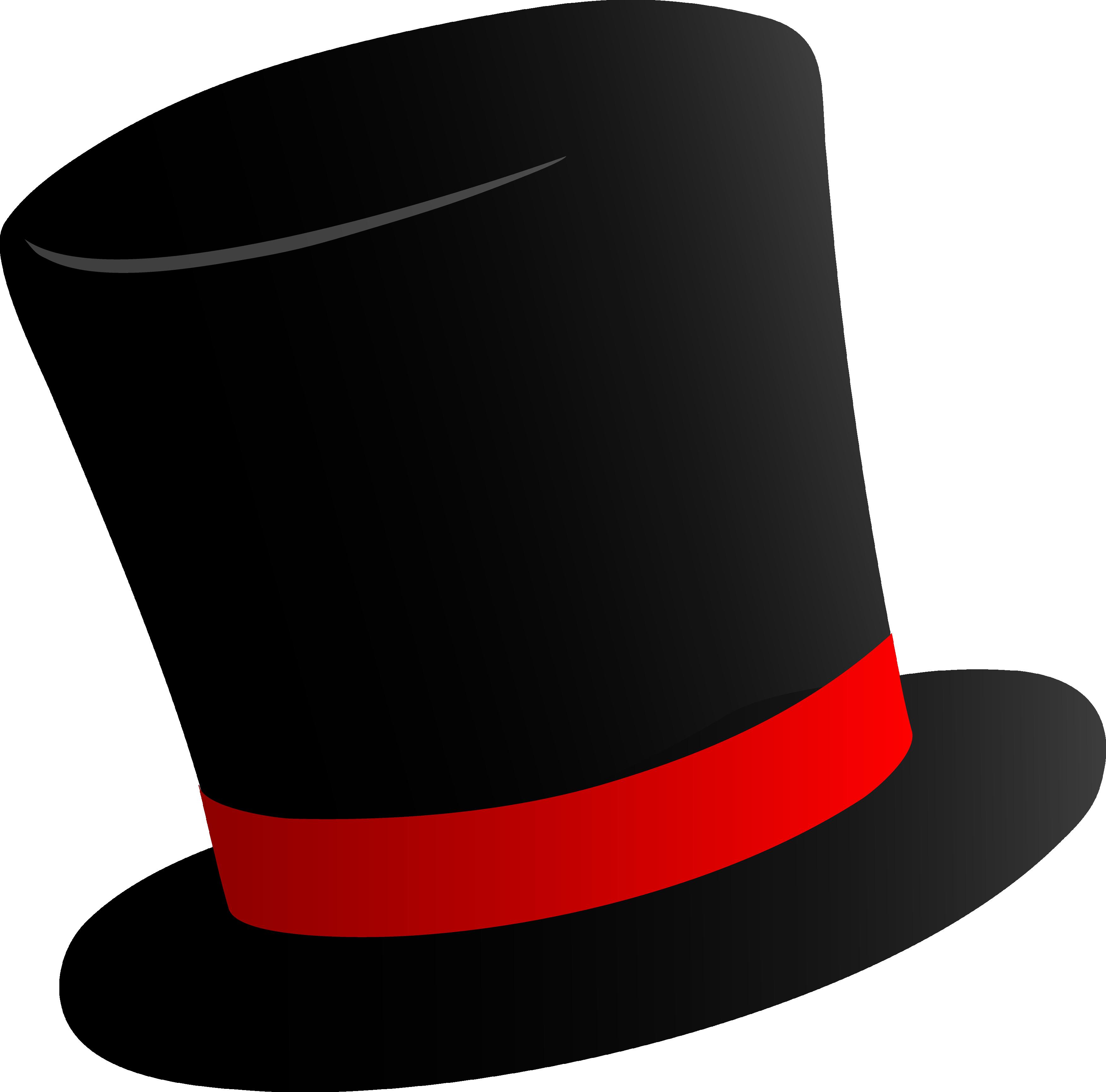 Black Top Hat PNG Image - PurePNG   Free transparent CC0 ...