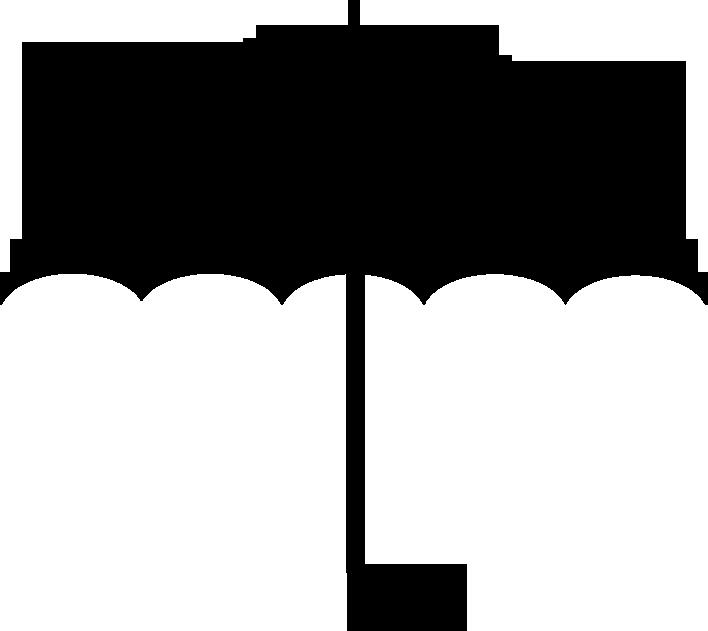 Black Umbrela