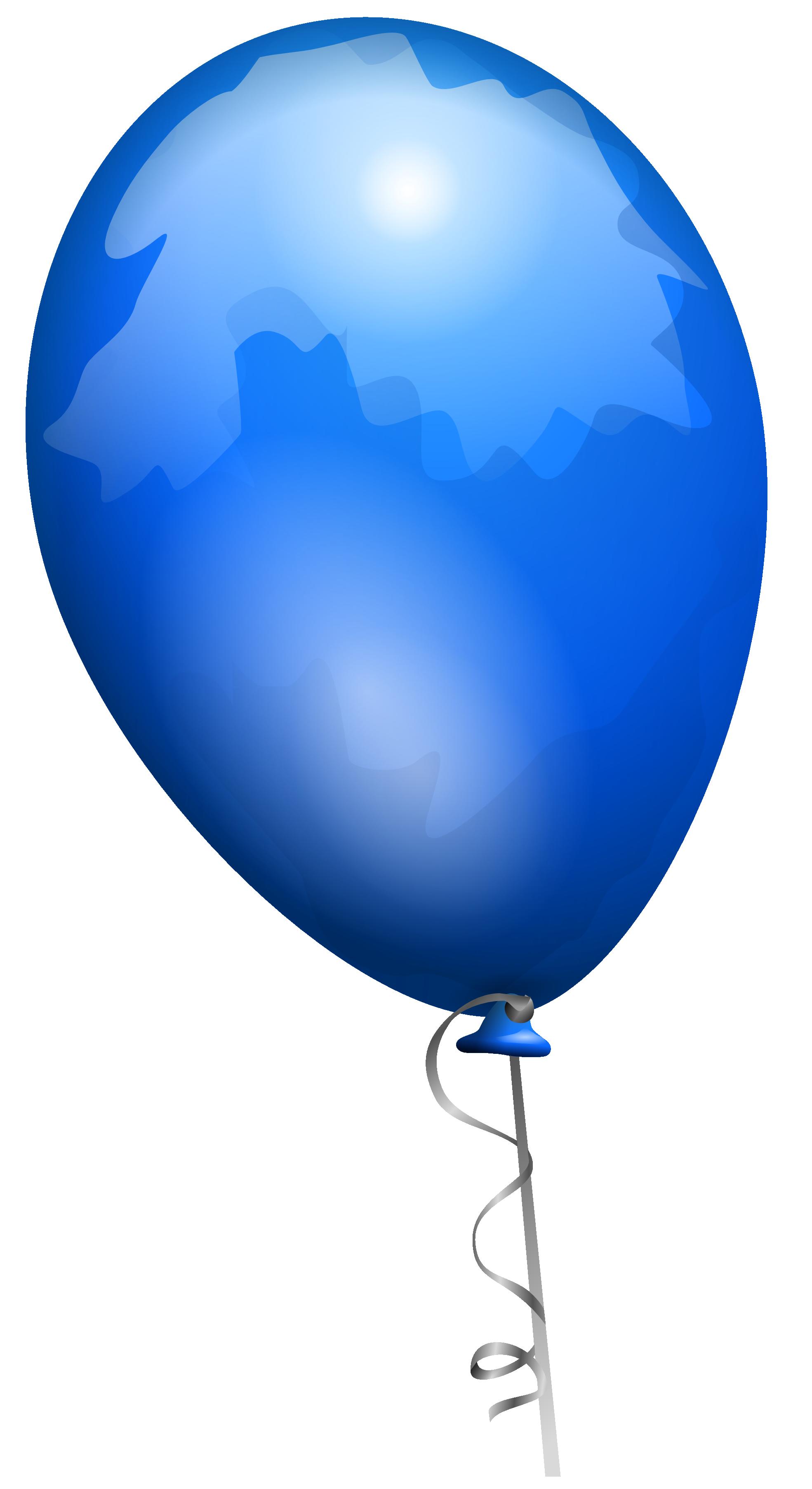 Blue Balloon's