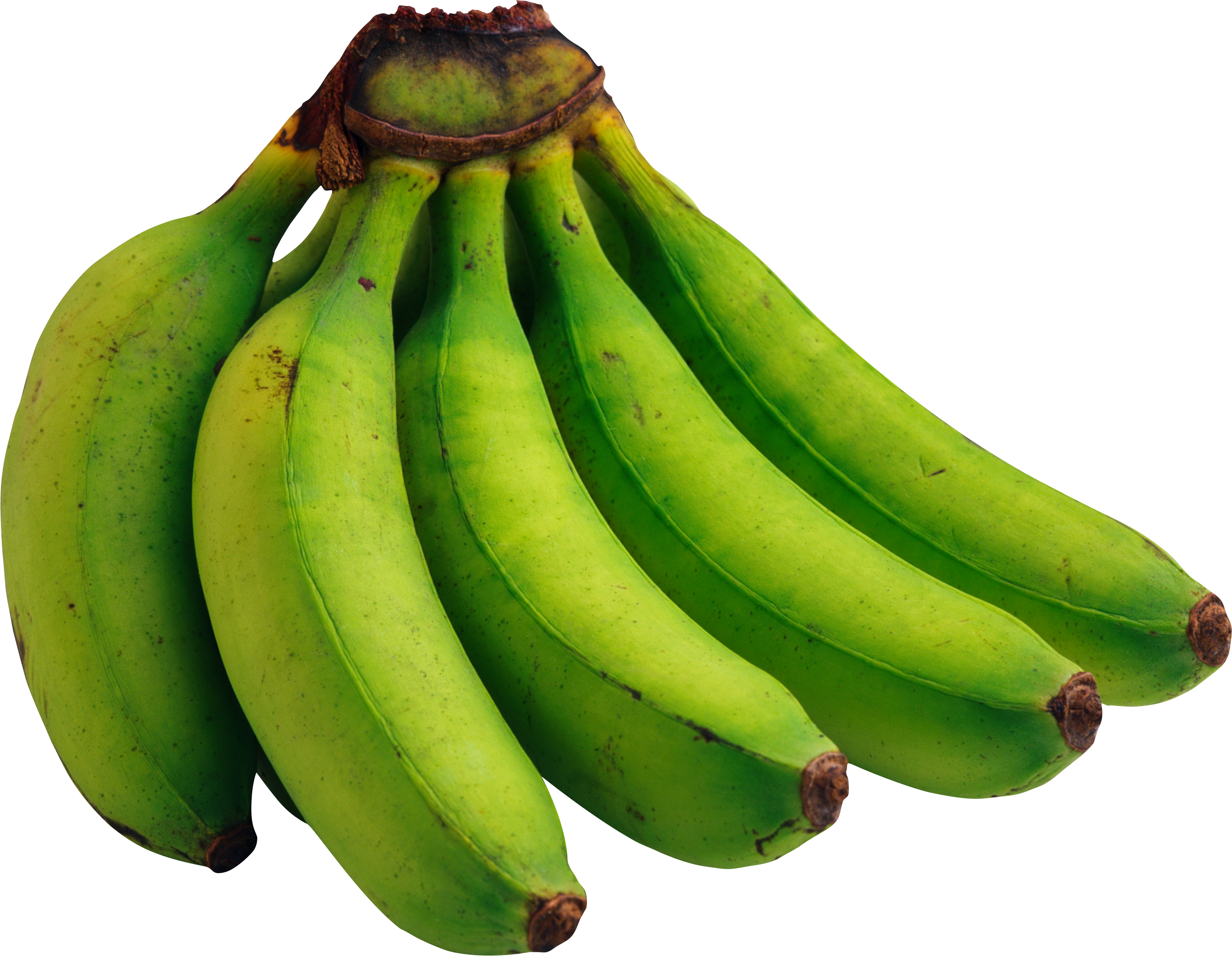 Blue Banana's