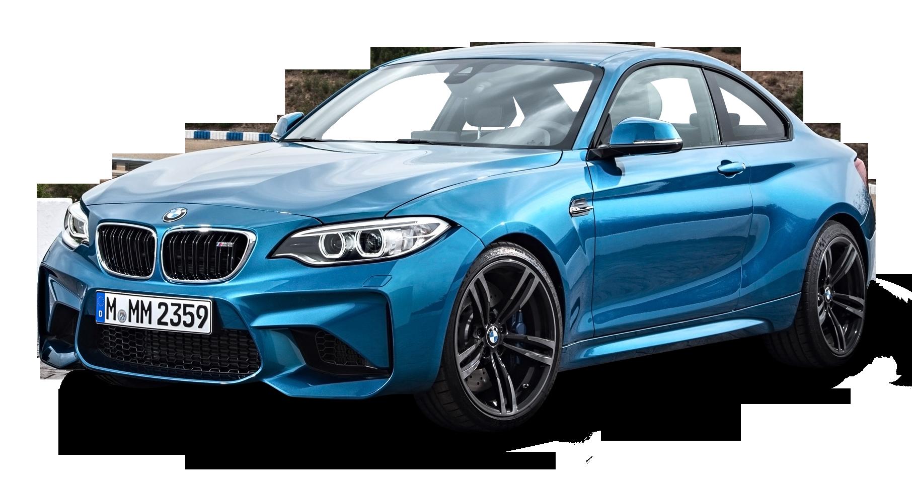 Blue Bmw M2 Coupe Car Png Image Purepng Free Transparent Cc0 Png