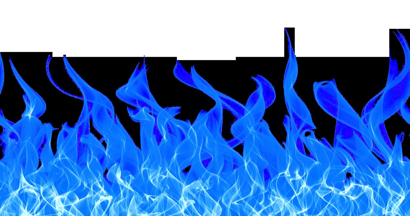 Blue Fire Flame PNG Image - PurePNG | Free transparent CC0 ...