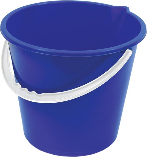 blue plastic bucket png image purepng free transparent cc0 png