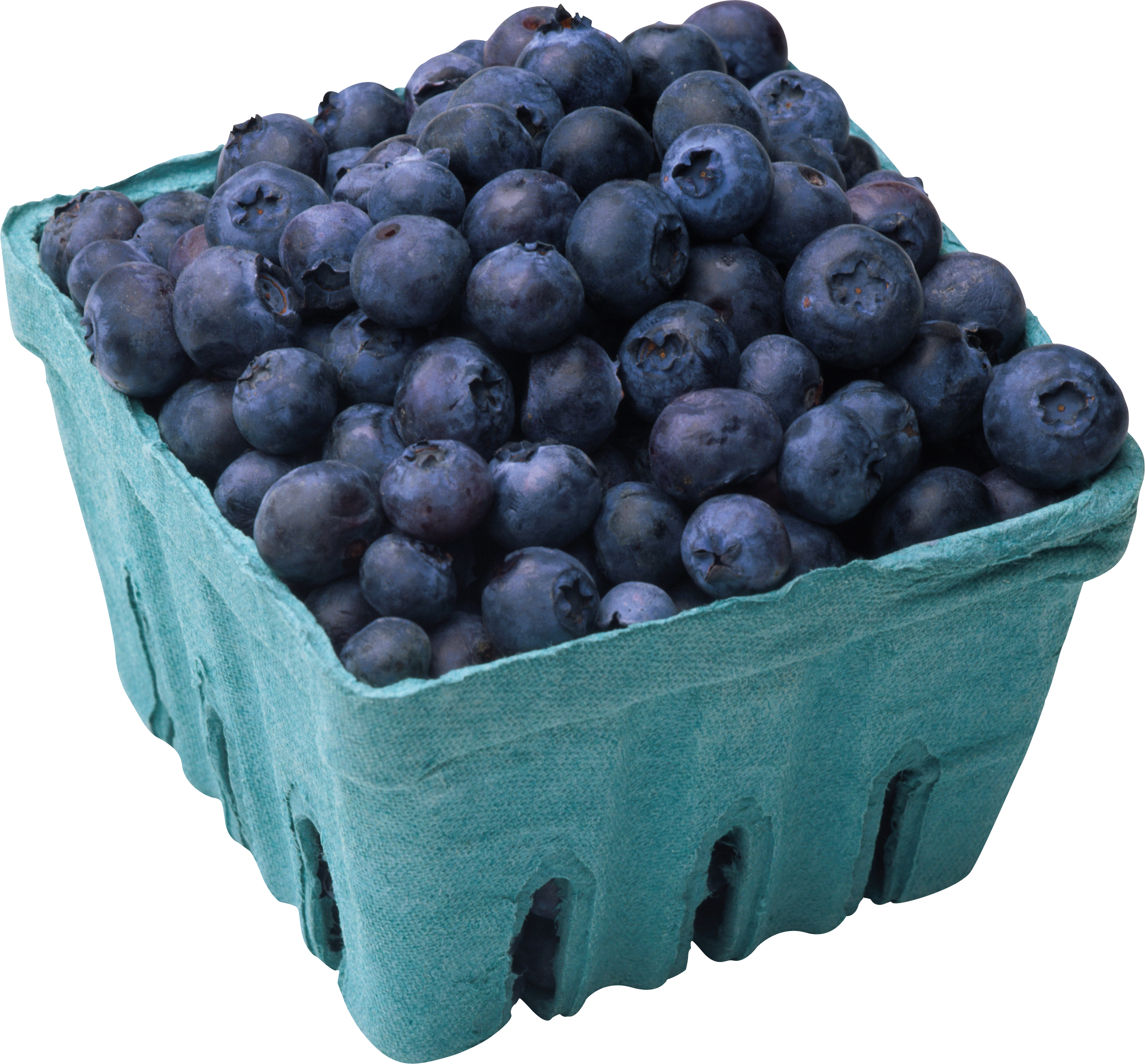 Blueberry Box