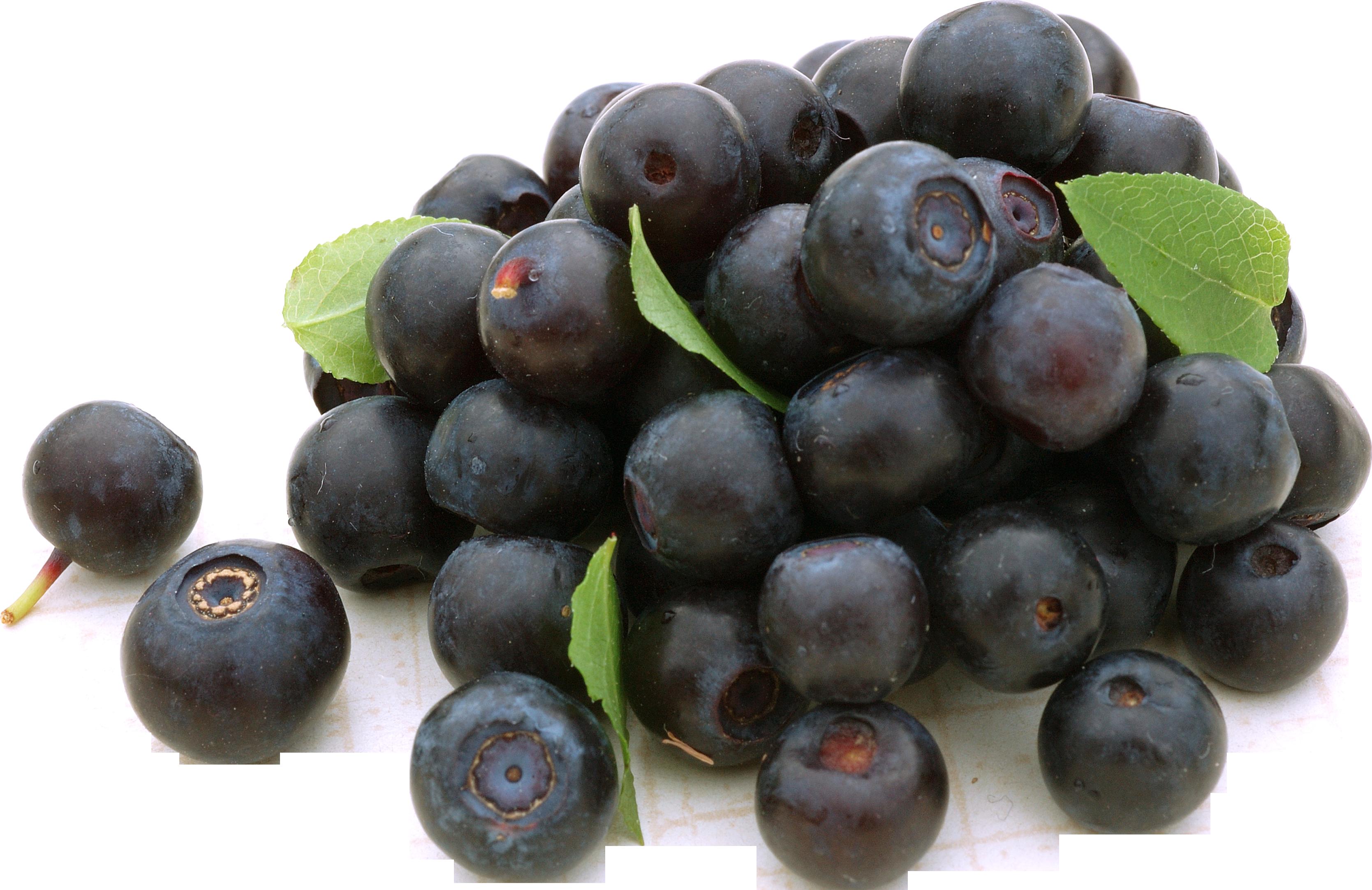 Blueberrys