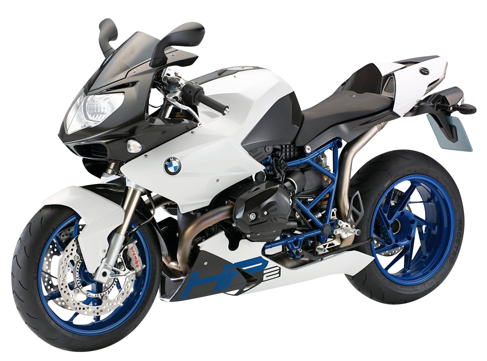 BMW F800GS Adventure PNG Image