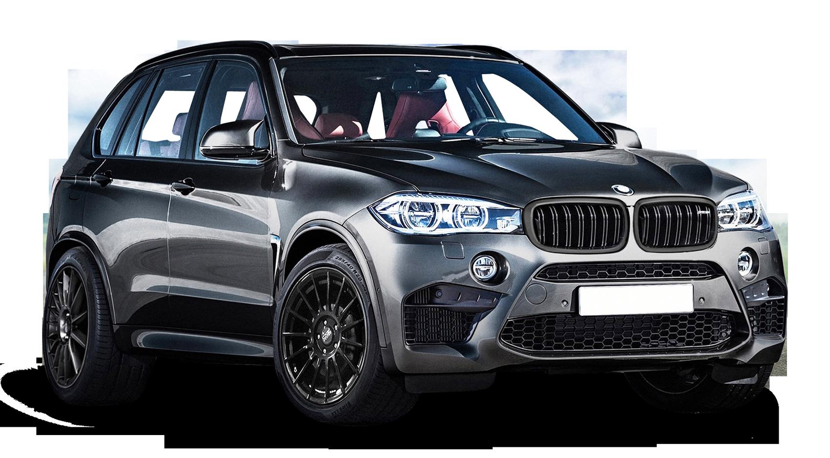 BMW X5 Black Car