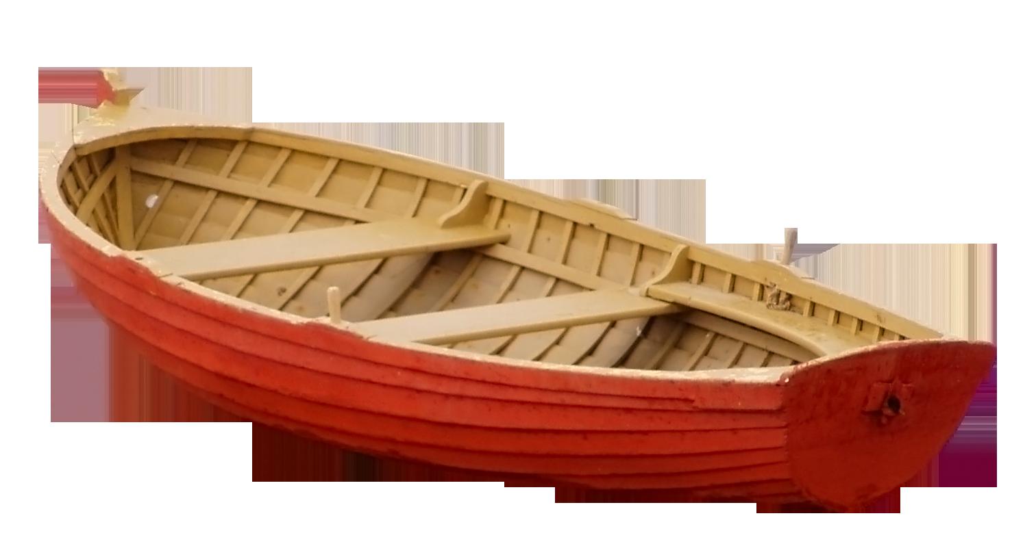 Boat PNG Image