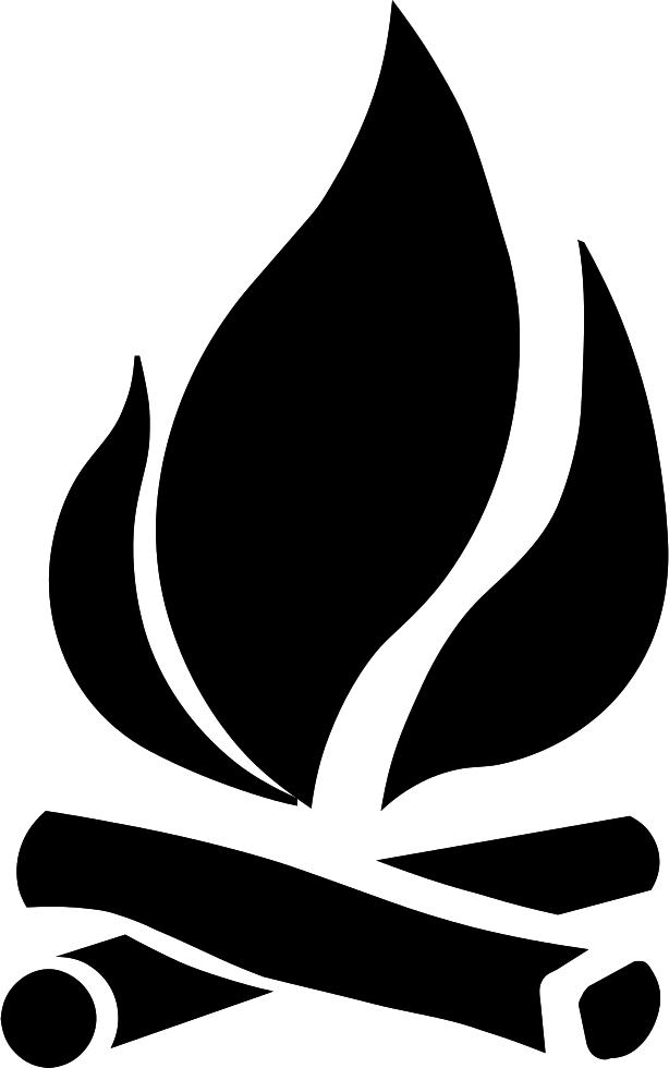 Bonfire PNG Image