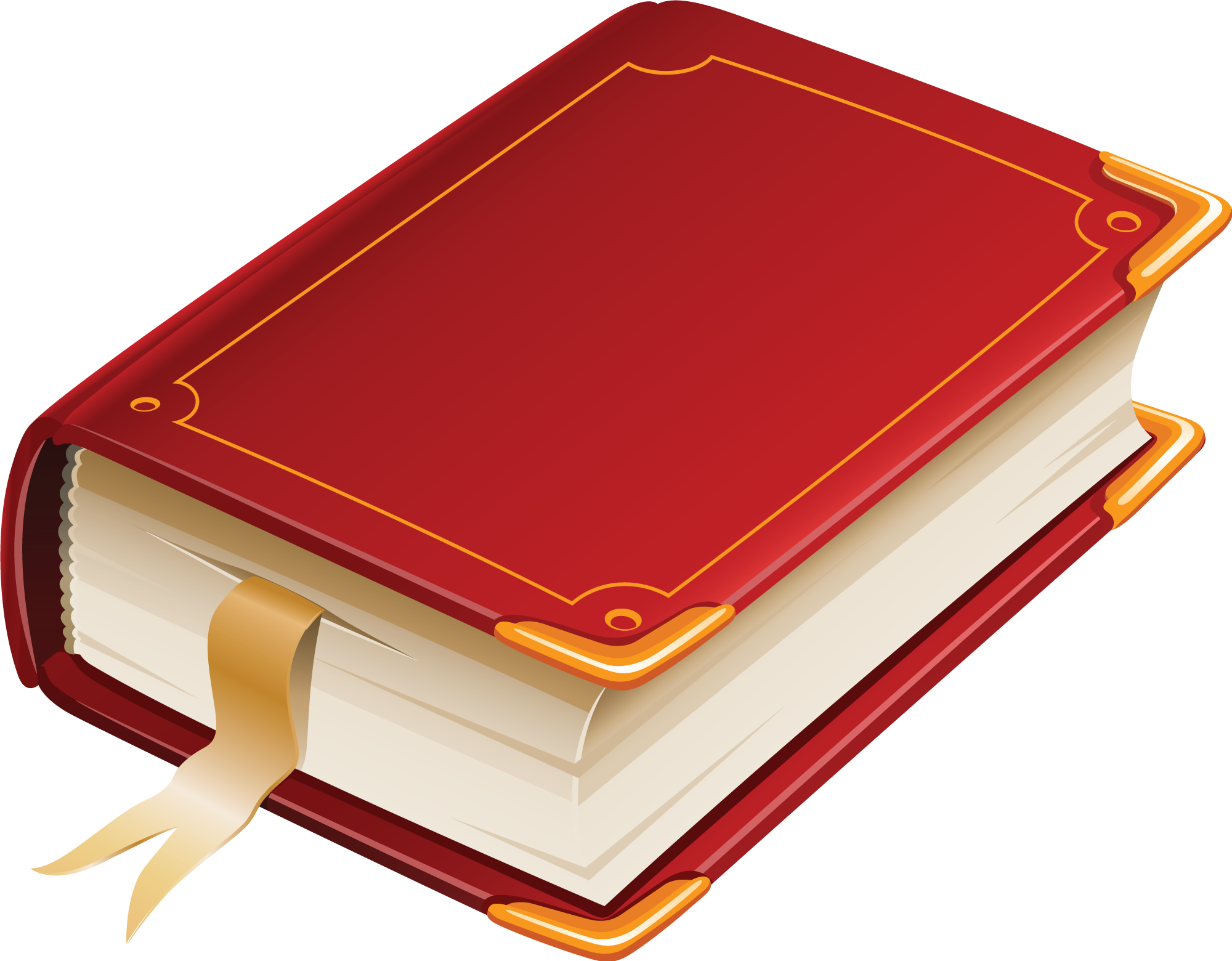 Book PNG Image