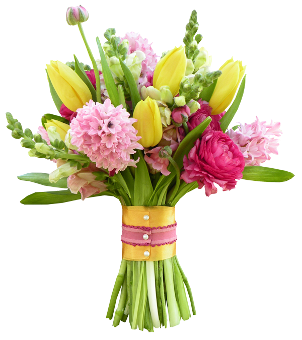 Bouquet Of Flowers PNG Image - PurePNG | Free transparent CC0 PNG ...