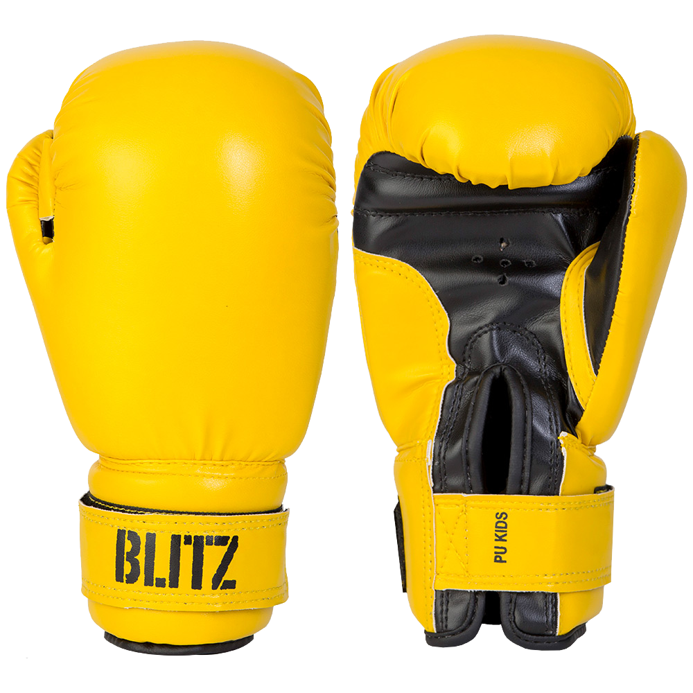 Boxing Glove PNG Image