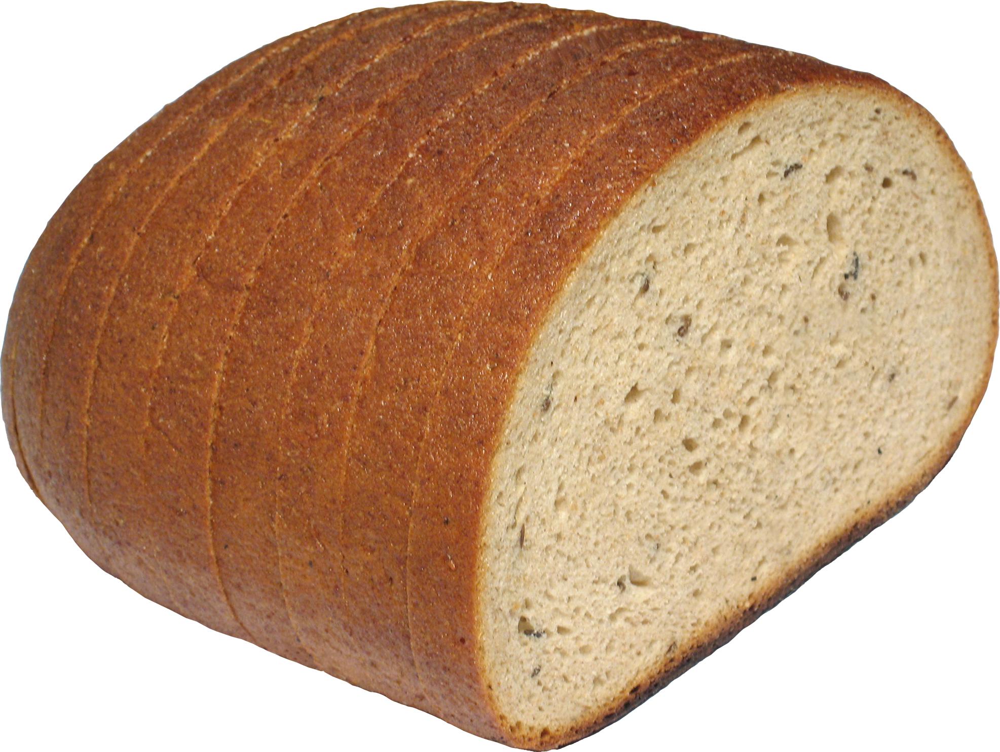Bread Cut PNG Image