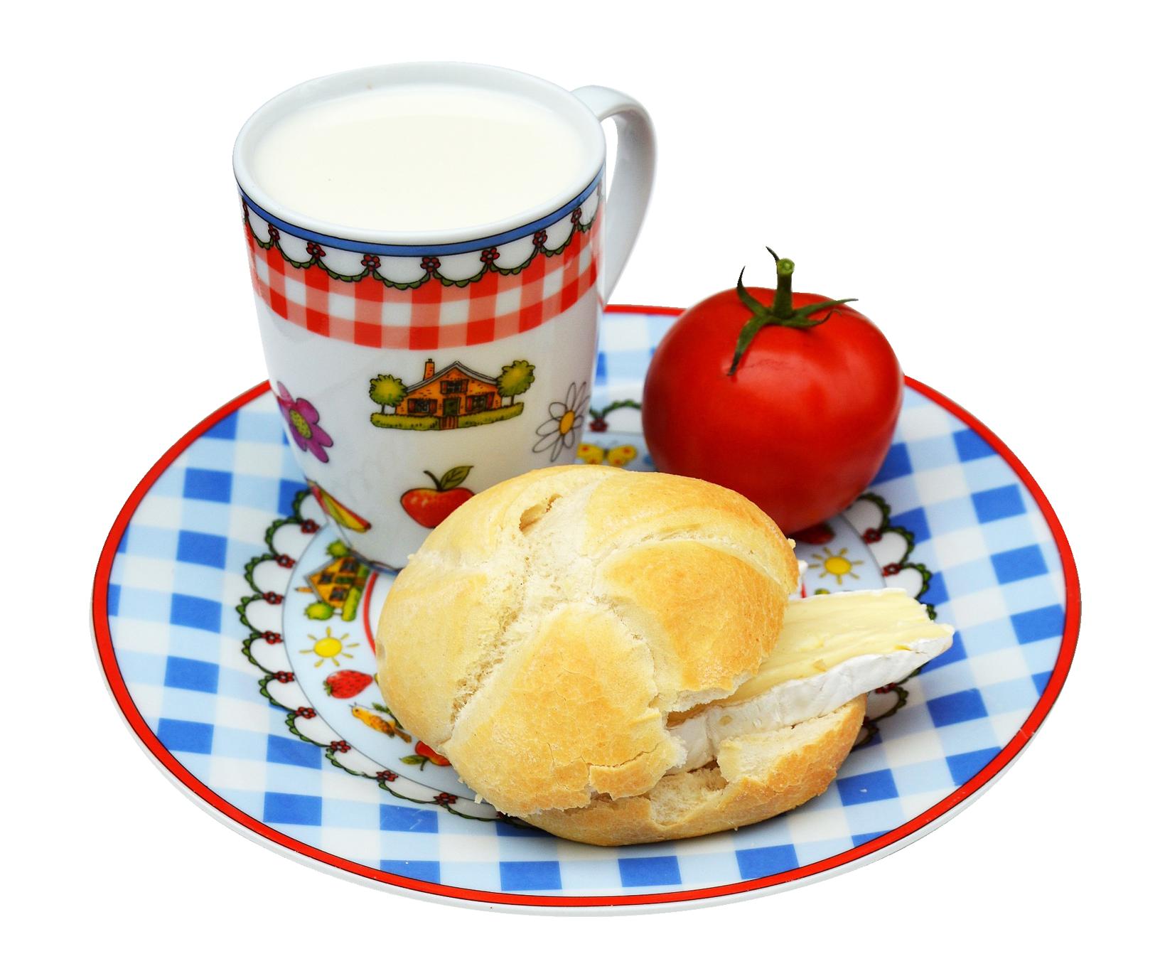 Breakfast PNG Image