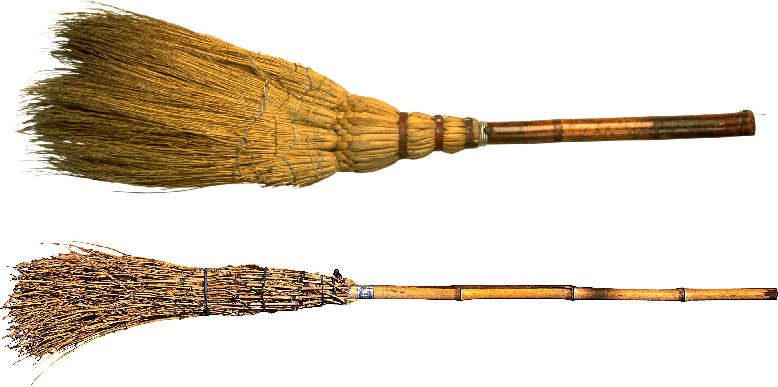 Broom PNG Image