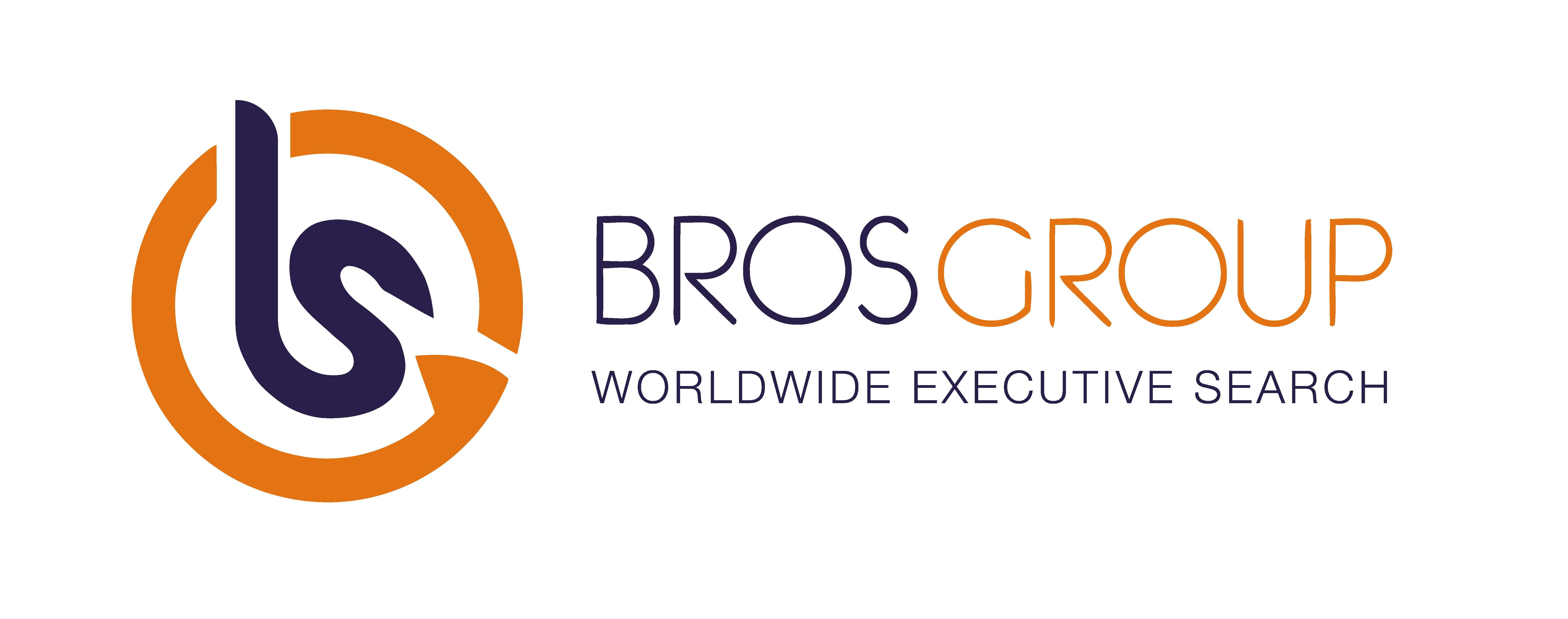 Bros Group Logo