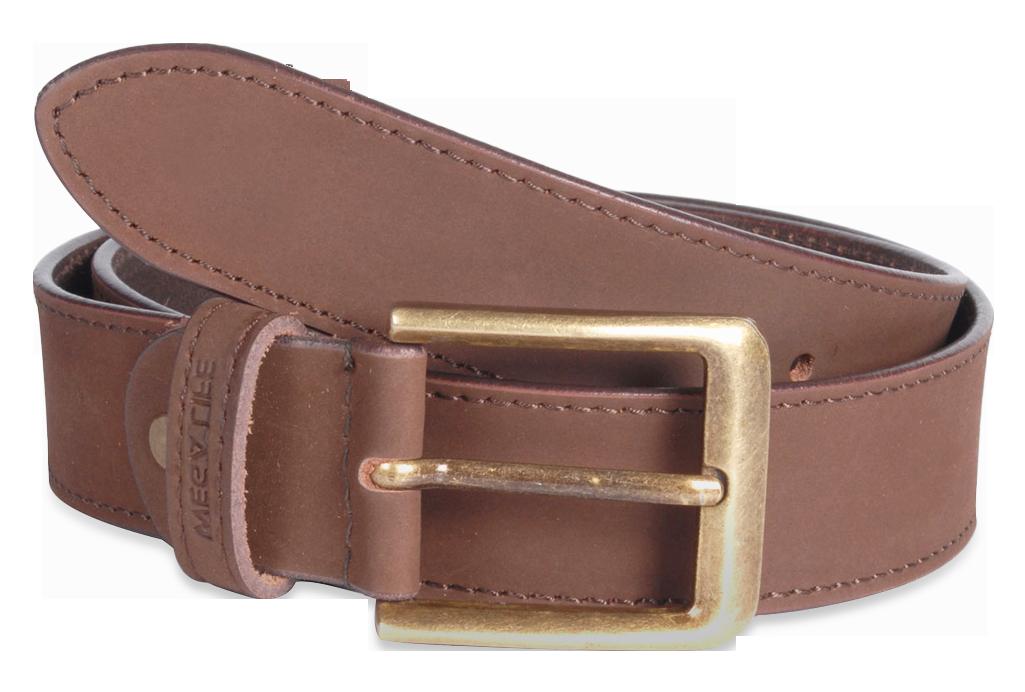 Brown Belt PNG Image