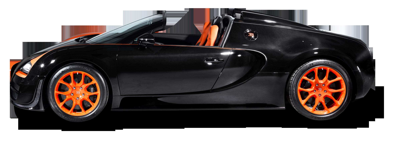 Bugatti Veyron 16 4 Grand Sport Vitesse Car Png Image Purepng