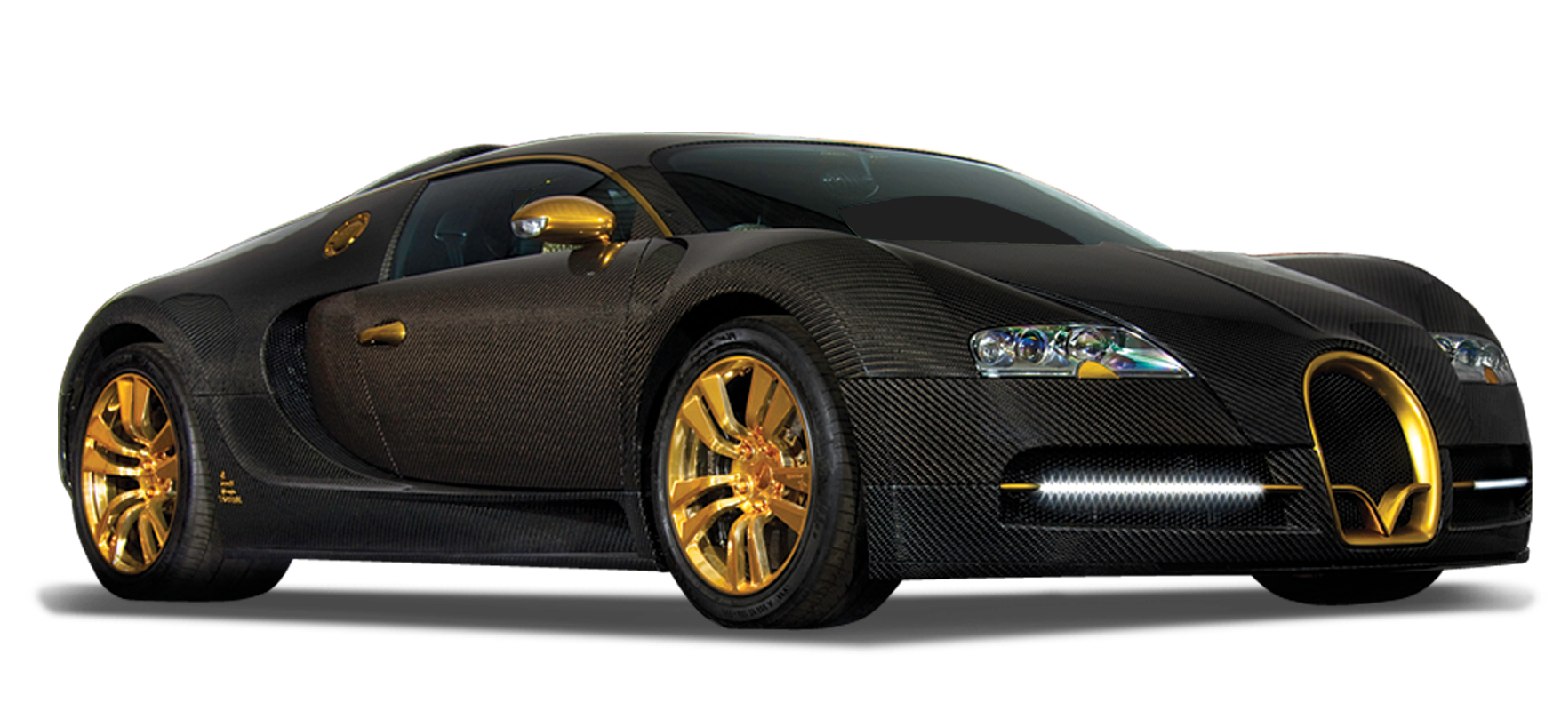 Bugatti PNG Image