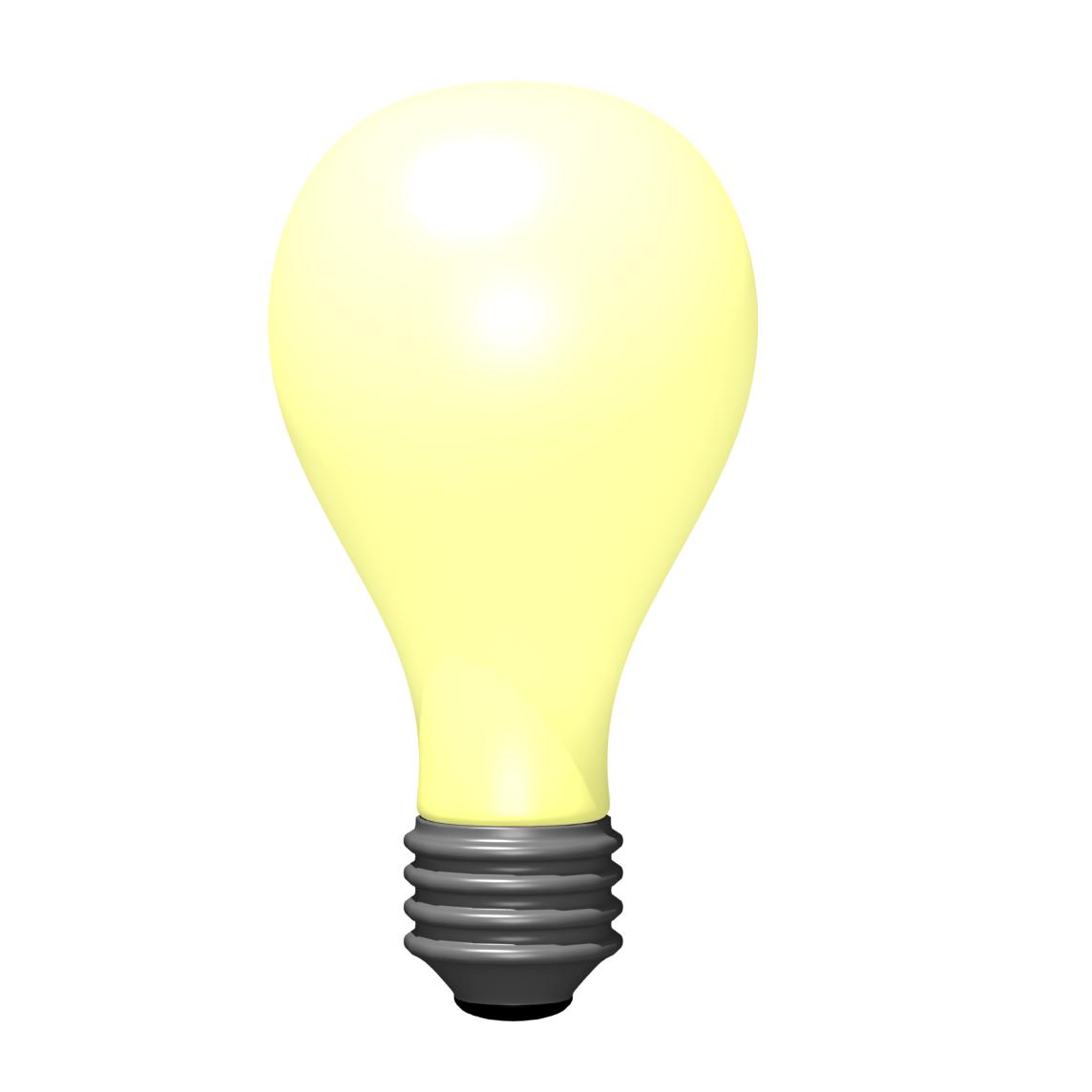 Bulb PNG Image