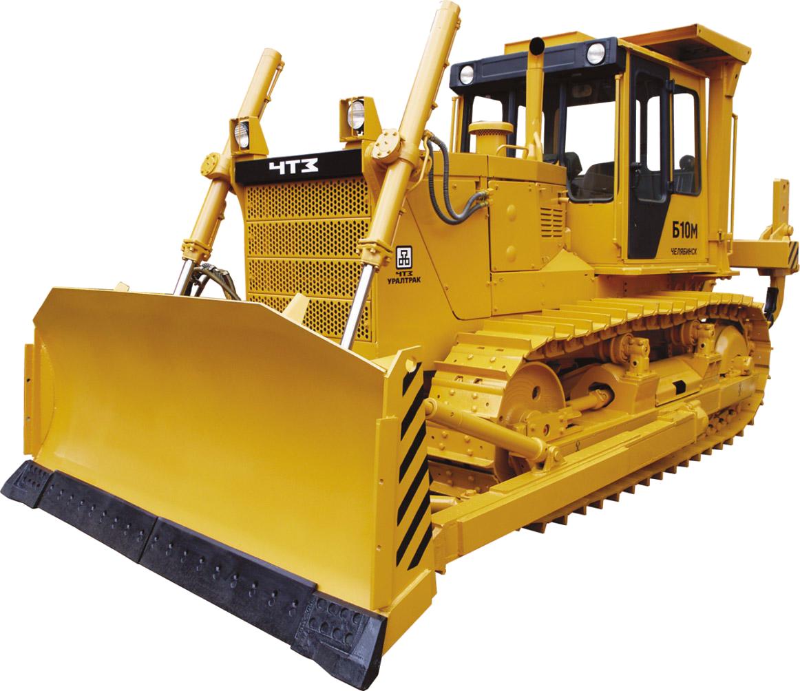 Bulldozer 4T3