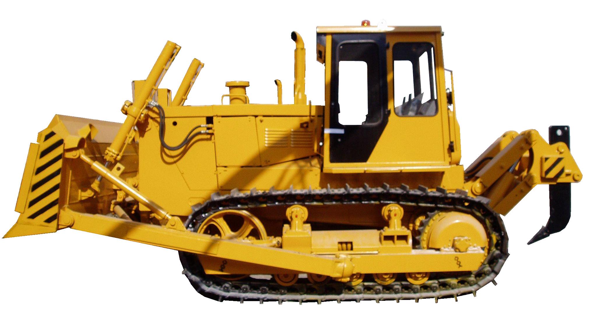 Bulldozer B10
