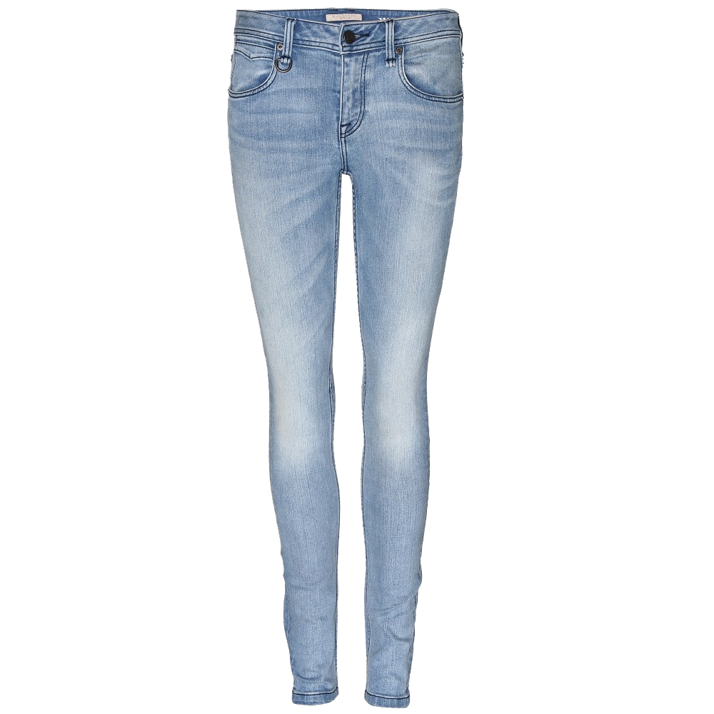 Burberry Brit Westbourne Skinny  Jeans PNG Image