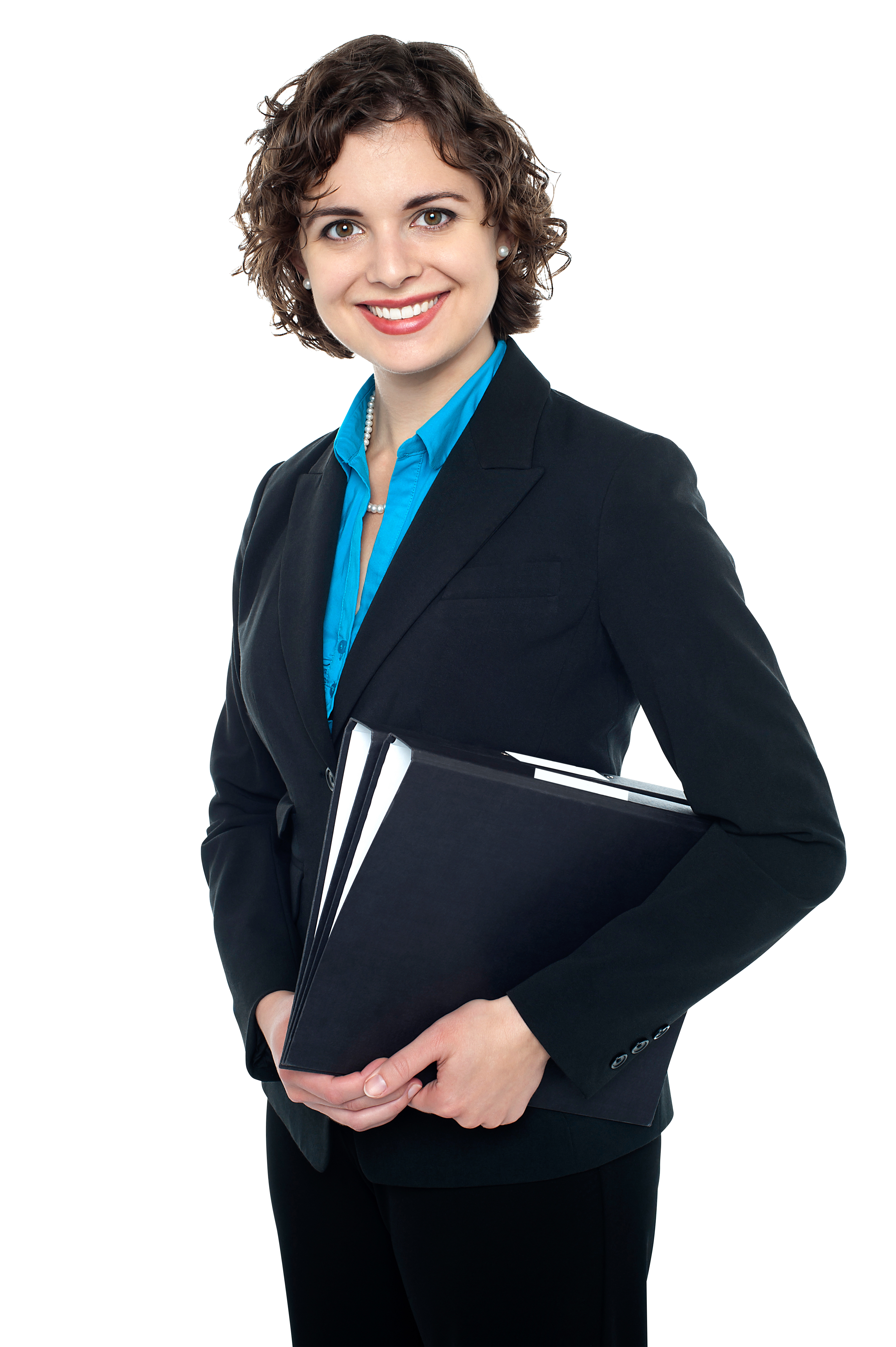 Business Women PNG Image