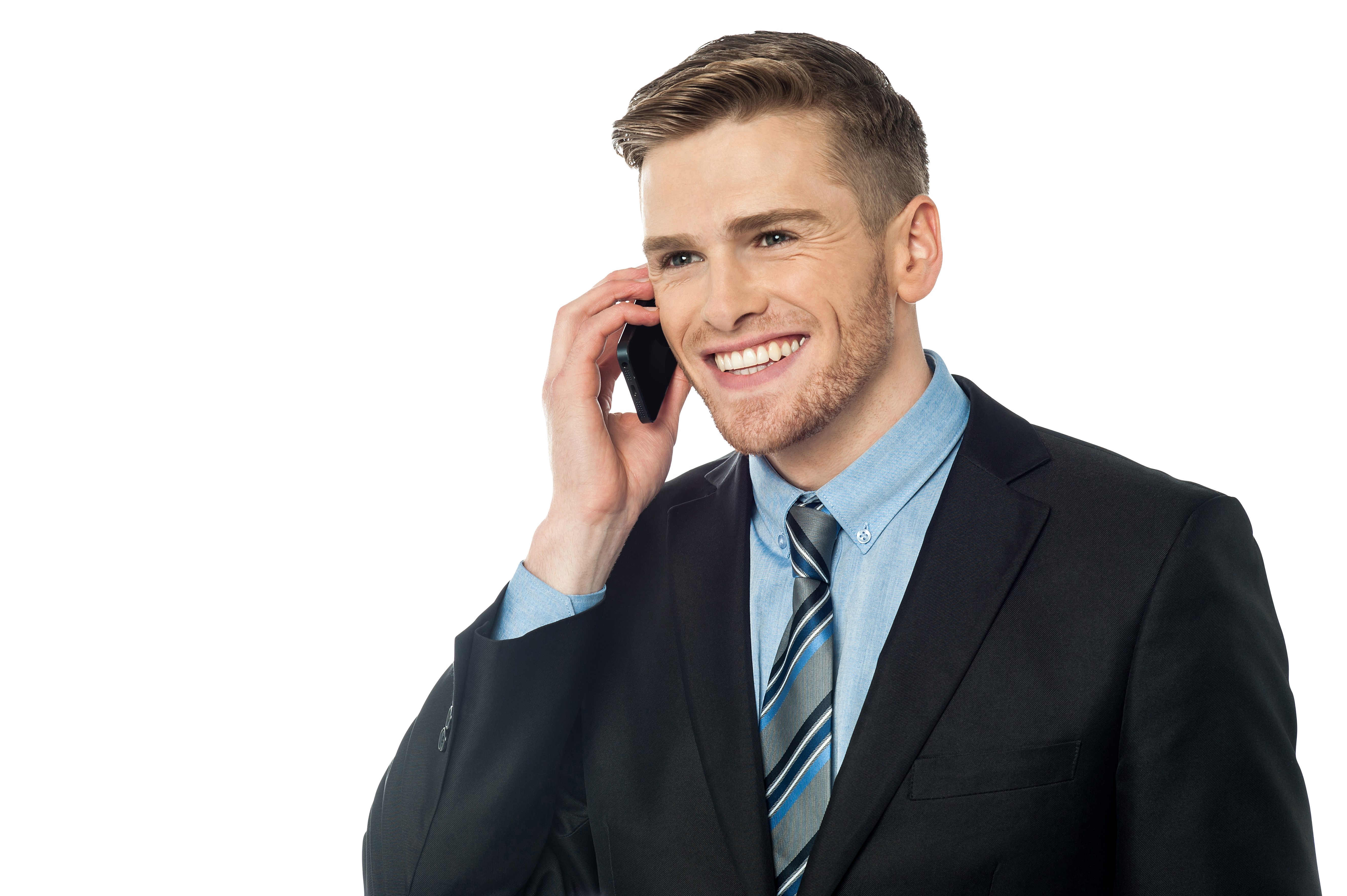 Businessperson PNG Image