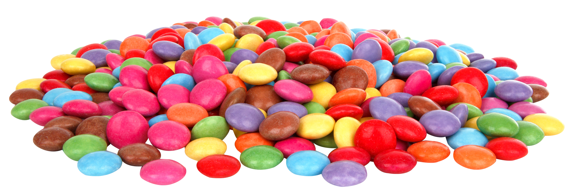 Button Candy PNG Image
