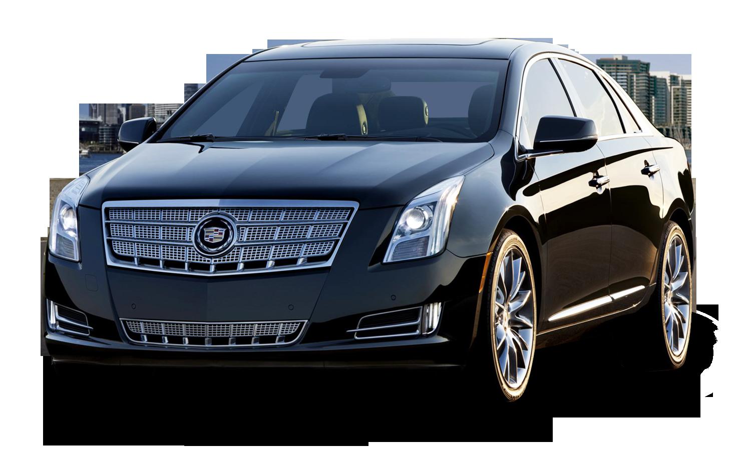 Race Car Png Hd: Cadillac XTS Black Car PNG Image - PurePNG