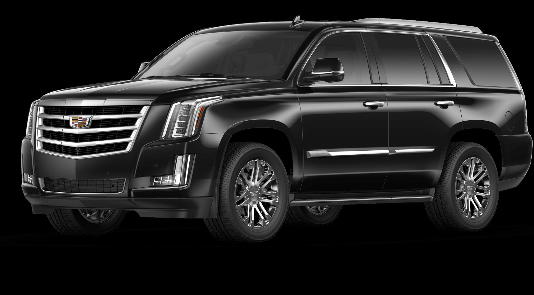 Cadillac PNG Image