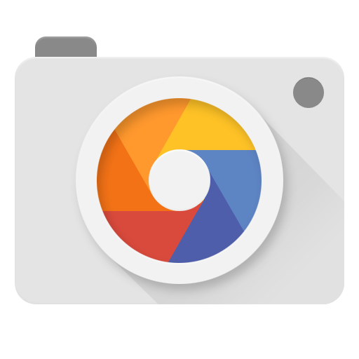 Camera Nexus Icon Android Lollipop