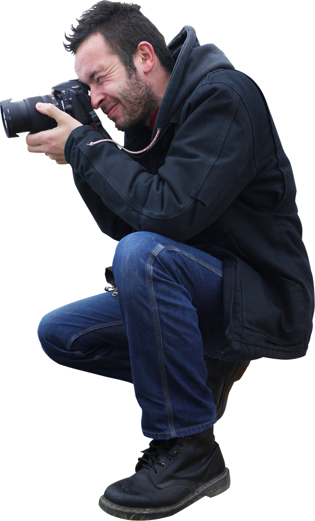 Camera Sitting
