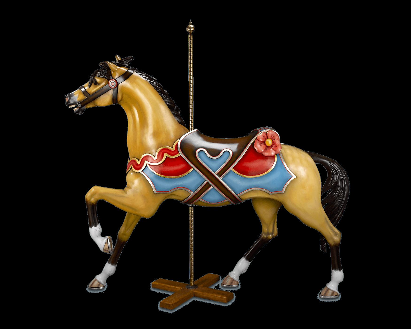 Carousel PNG Image