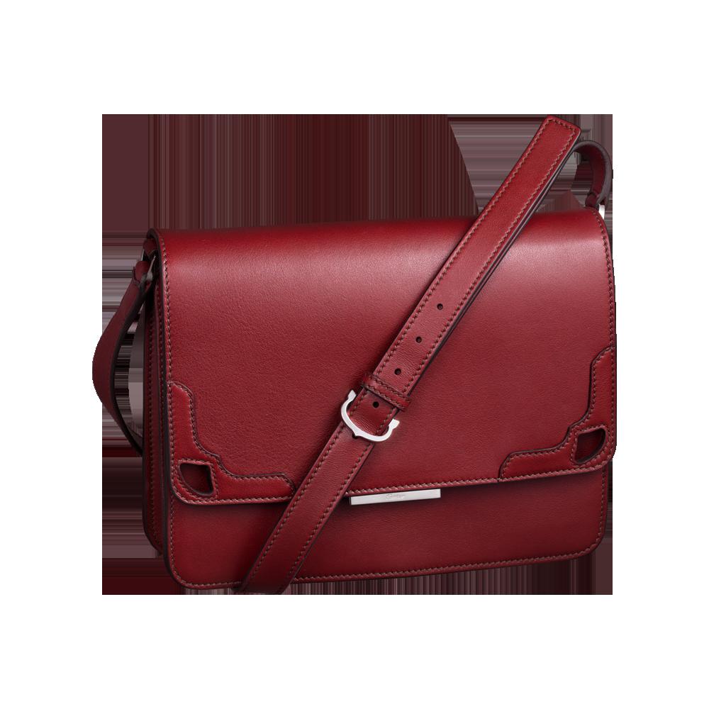 Cartier Women Red  Bag PNG Image