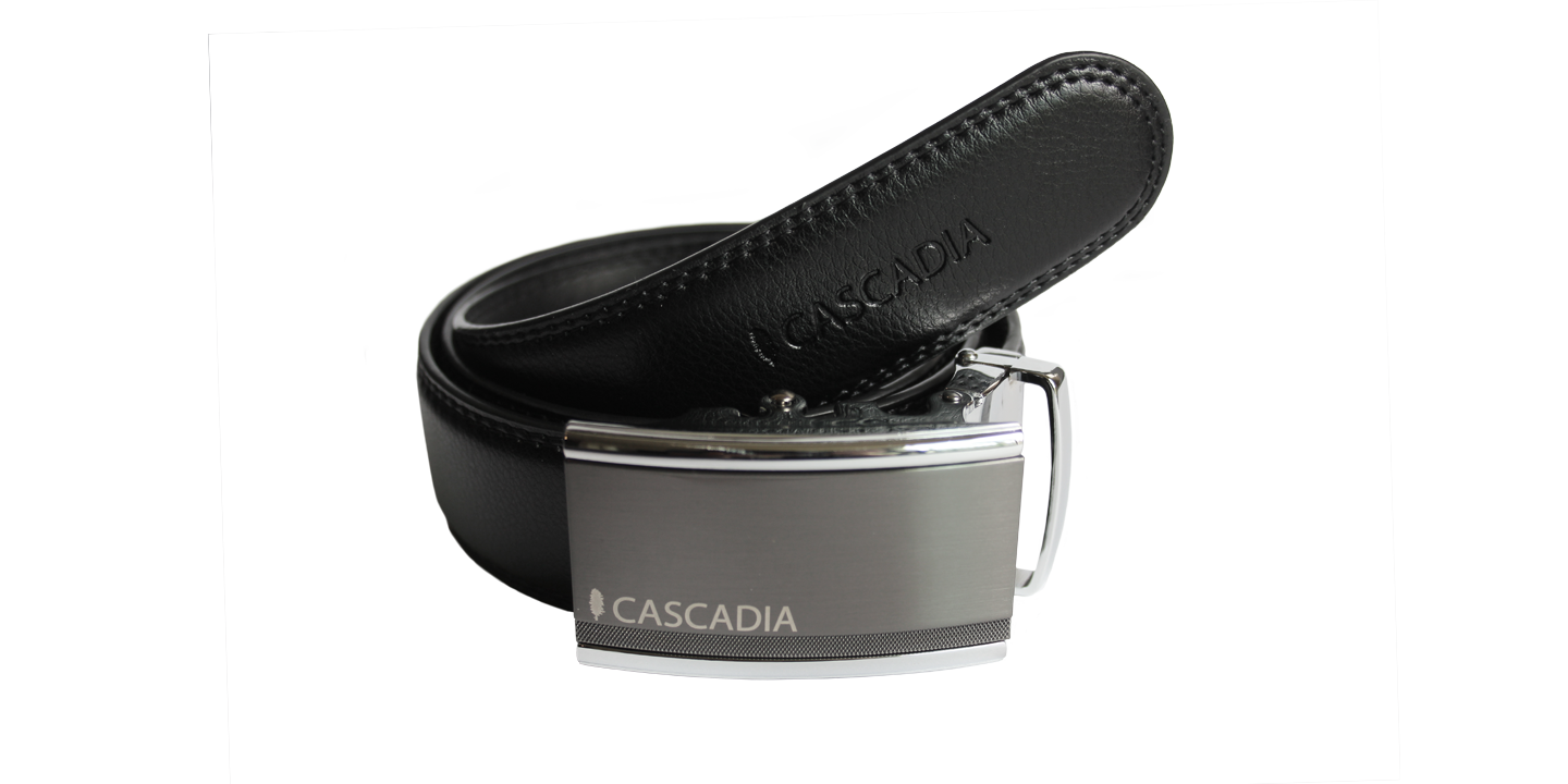 Cascadia Ratchet Belt
