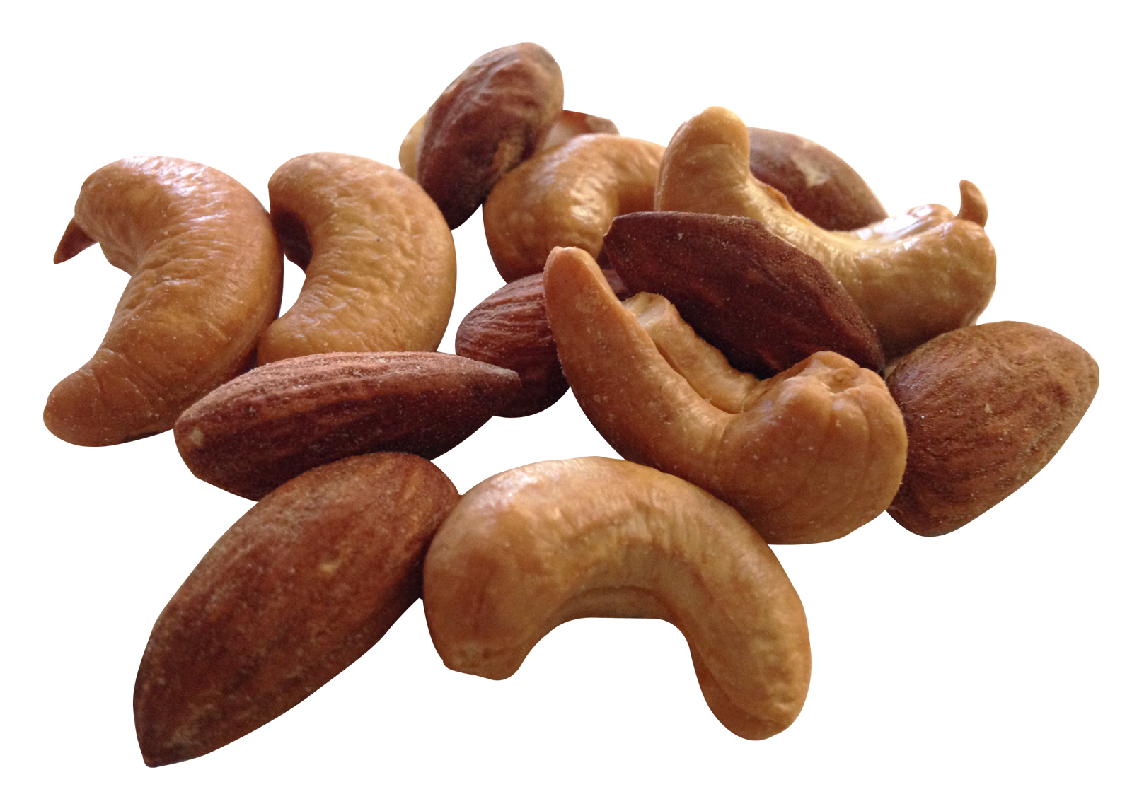 Cashew Nut PNG Image